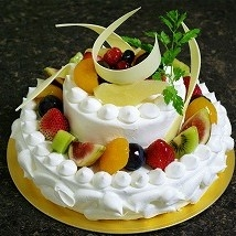 オーダーケーキ011