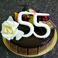 オーダーケーキ015