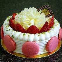 オーダーケーキ016